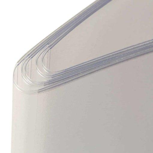 "12"" Luksus Gatefold Sleeve - PVC"