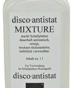 Rensevæske til Knosti's Disco-Antistat 1L (Rengøring)
