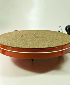 Analogis Mat One - Gummi/kork (Plademåtte)