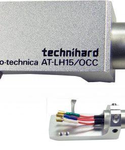 Audio Technica AT-LH15 OCC, Headshell