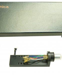 Audio Technica AT-MG 10, Headshell