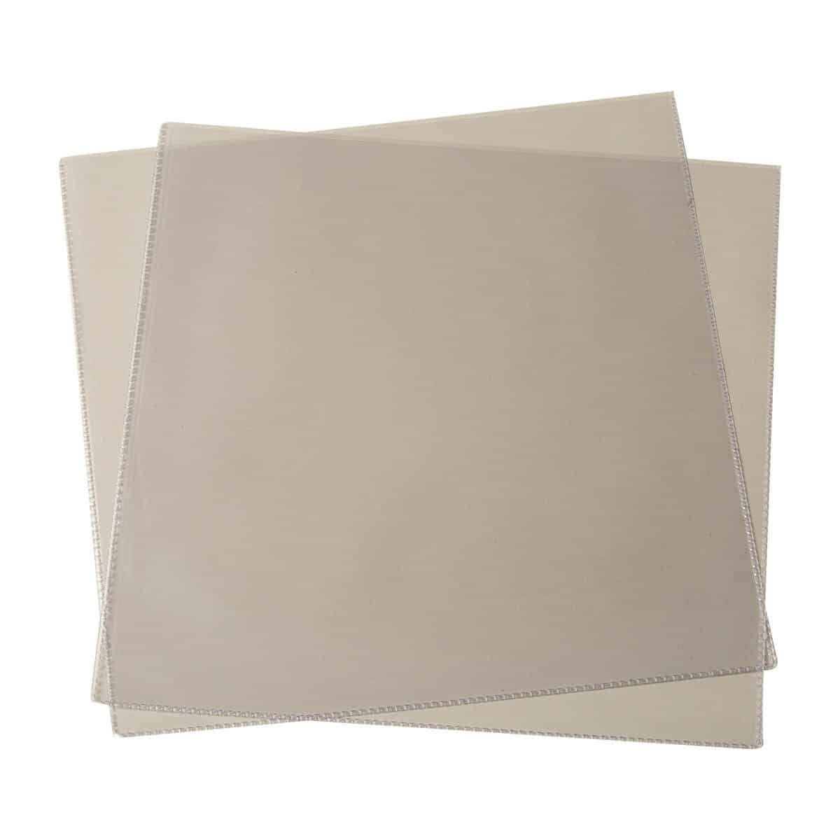 "12"" Sleeve PVC (0,14 mm) (Sleeves)"