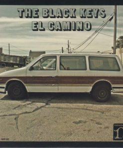 Black Keys, The - El Camino