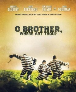 OST - O Brother, where art thou?