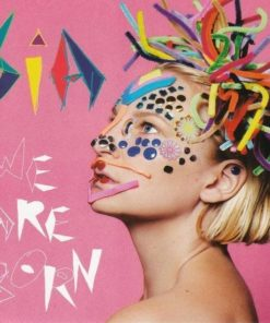 Sia - We are born (Vinyl)