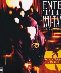 Wu-Tang Clan – Enter the Wu-Tang