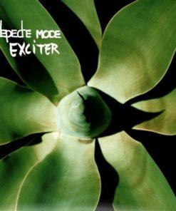 Depeche Mode - Exciter (MOV) (Vinyl)