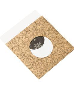 """7"""" Inner Sleeve - Hvid Papir (DELUXE) (Sleeves)"""