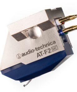 Audio Technica AT-F2, MC Pick-up