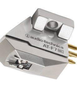 Audio Technica AT-F7, MC Pick-up