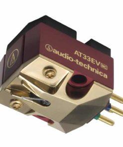 Audio Technica AT33EV, MC Pick-up (Pick-up's)