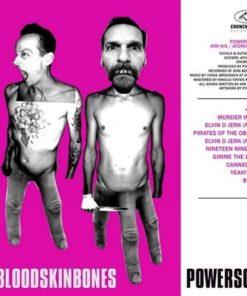 Powersolo - Bloodskinbones