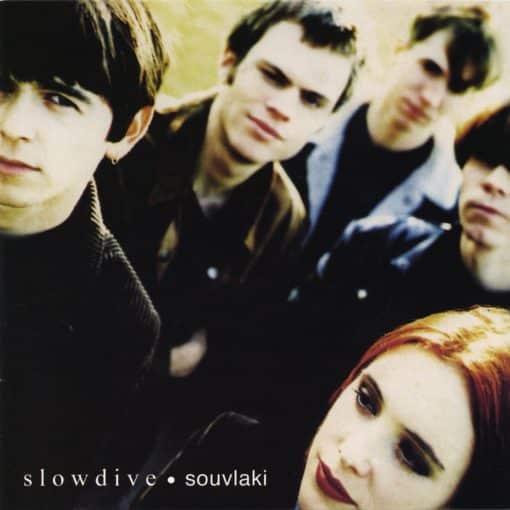 Slowdive - Souvlaki (Vinyl)