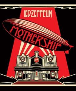 Led Zeppelin - Mothership (Vinyl)