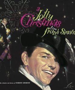 Frank Sinatra - A Jolly Christmas From Frank Sinatra (Vinyl)