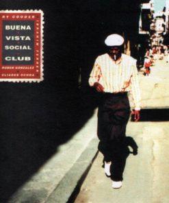 Buena Vista Social Club - Buena Vista Social Club (Vinyl)