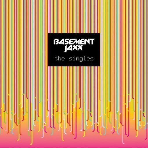 Basement Jaxx - The Singles (Vinyl)