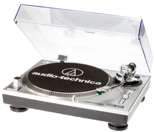 Audio Technica AT-LP120-USBHC, Pladespiller