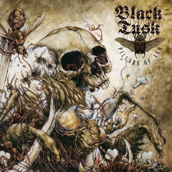 Black Tusk - Pillars Of Ash (Vinyl)