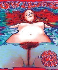 Baby Woodrose - Blows Your Mind! (Vinyl)