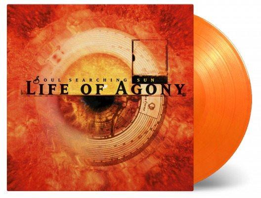 Life Of Agony - Soul Searching Sun (Vinyl)
