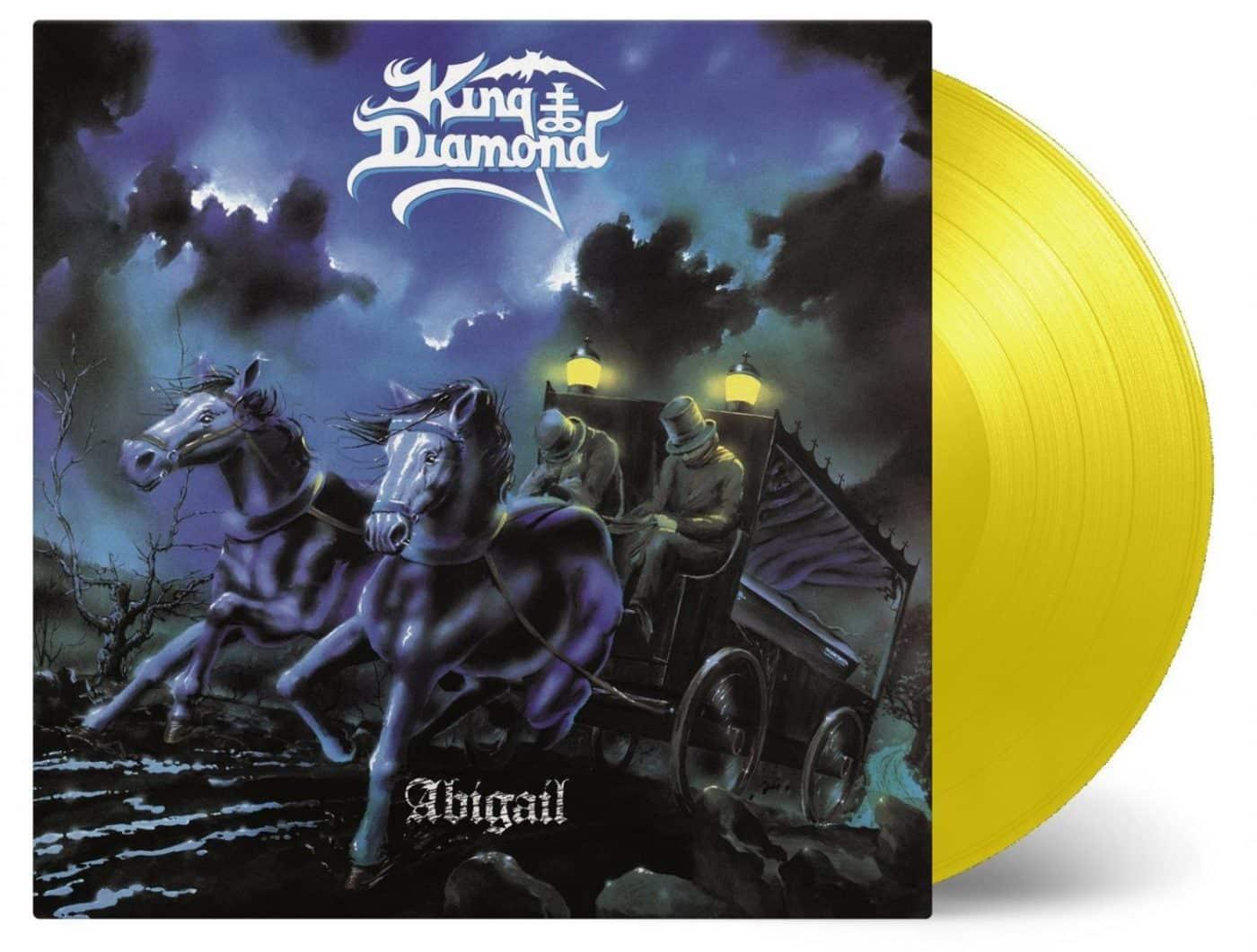King Diamond - Abigail (Vinyl)