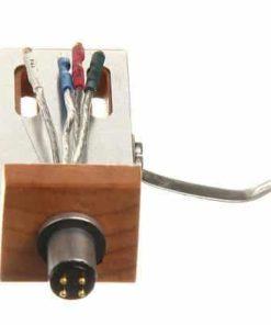 Analogis Headshell HS-17 - Wood (Træ) (Headshells)