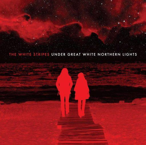 The White Stripes - Under Great White Northern Lights (Vinyl)