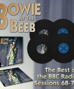 David Bowie - At The Beep (Vinyl)