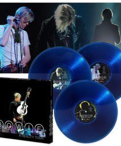 David Bowie - A Reality Tour (Vinyl)