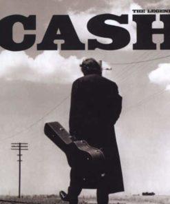 Johnny Cash - The Legend Of Johnny Cash (Vinyl)