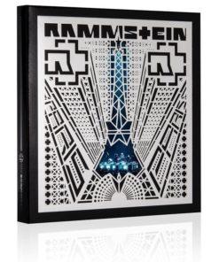Rammstein - Rammstein: Paris (Vinyl)