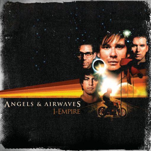 Angels & Airwaves - I-Empire (Vinyl)