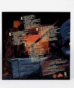 OST - Salem's Lot (Vinyl)