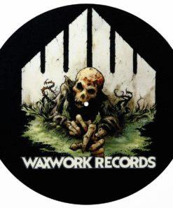 Waxwork Records Plademåtte - Arik Roper (Plademåtte)