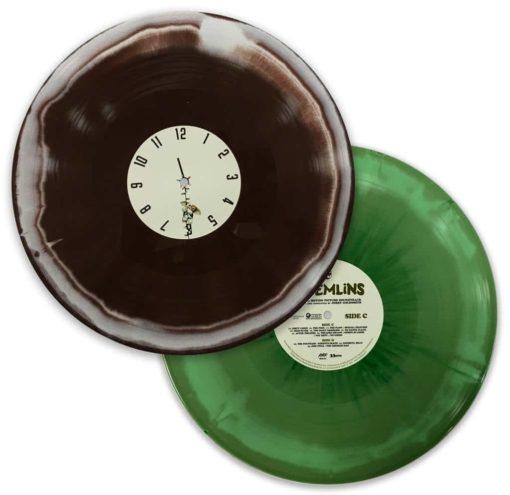OST - Gremlins (Vinyl)