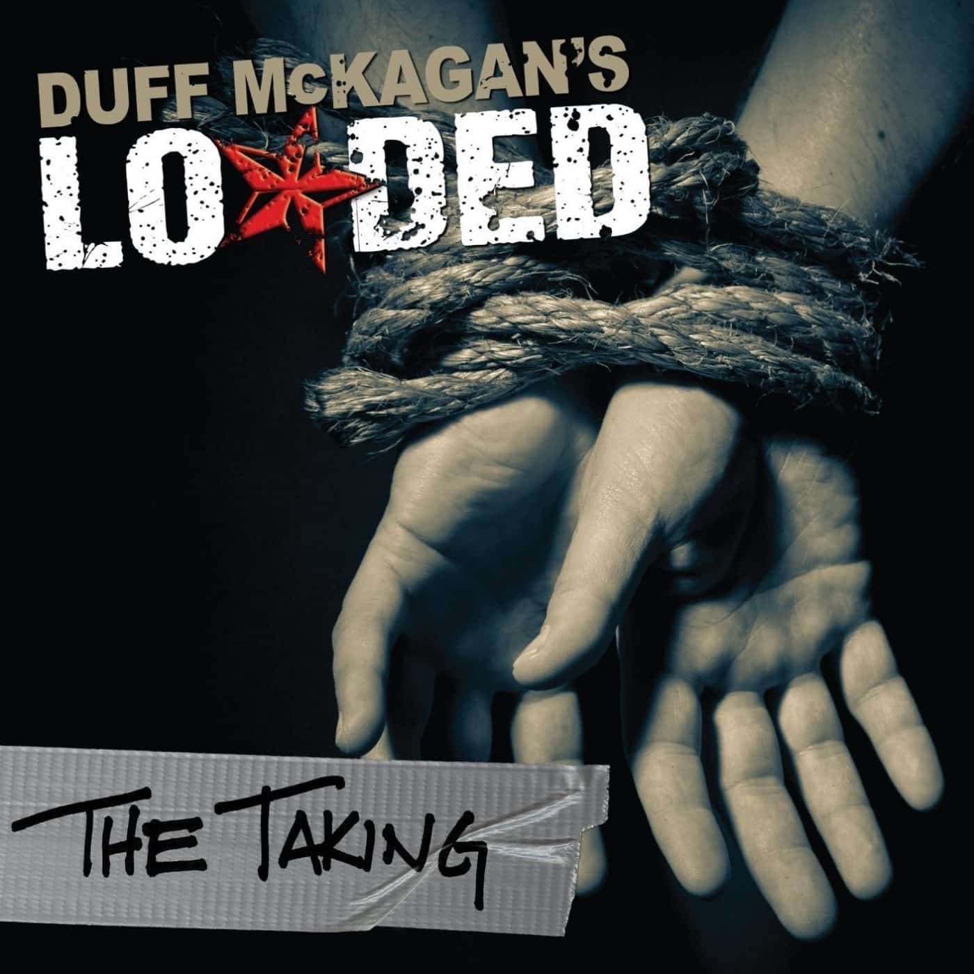 Duff McKagan's Loaded -The Taking (Vinyl)