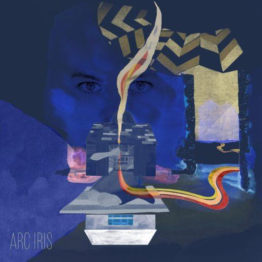 Arc Iris - Arc Iris (Vinyl)