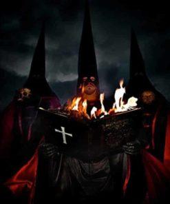 Cult Of Fire - Triumvirat (Vinyl)