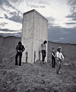 The Who - Who's Next (Vinyl)