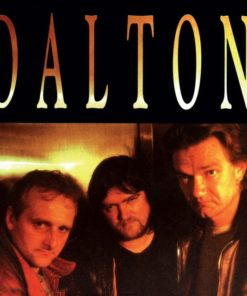Dalton - Dalton (Vinyl)