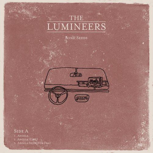 """The Lumineers - Song Seeds (10"""") (Vinyl)"""