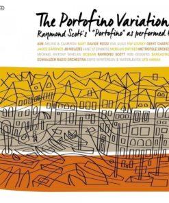 "Diverse - The Portofino Variations (Raymond Scott's ""Portofino"" As Performed By...) (Vinyl)"