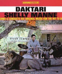 Shelly Manne - Daktari (Vinyl)