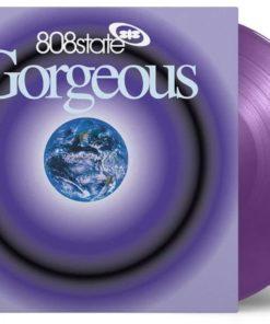 808 State - Gorgeous (Vinyl)
