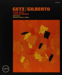 Stan Getz / Joao Gilberto - Getz / Gilberto (Vinyl)