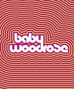 Baby Woodrose - Baby Woodrose (Vinyl)
