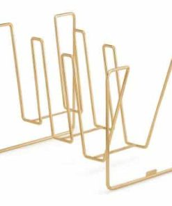 Zomo VS-Rack Loft (Guld) (Møbler)