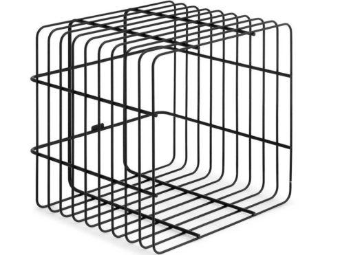 Zomo VS-Rack Cube (Sort) (Møbler)