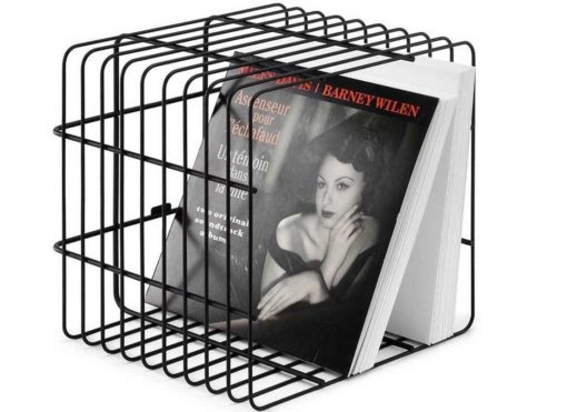 Zomo VS-Rack Cube (Hvid) (Møbler)